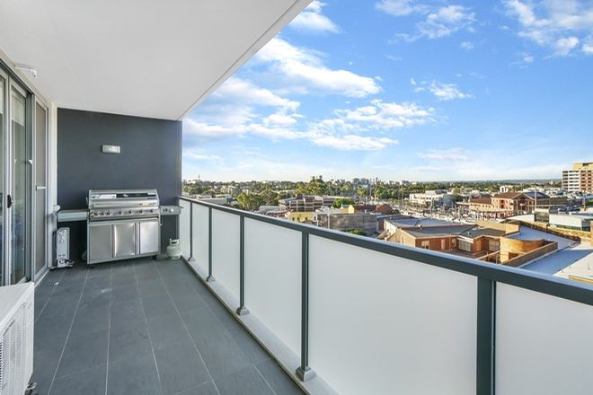 Picture of 77/3-7 Taylor Street, LIDCOMBE NSW 2141