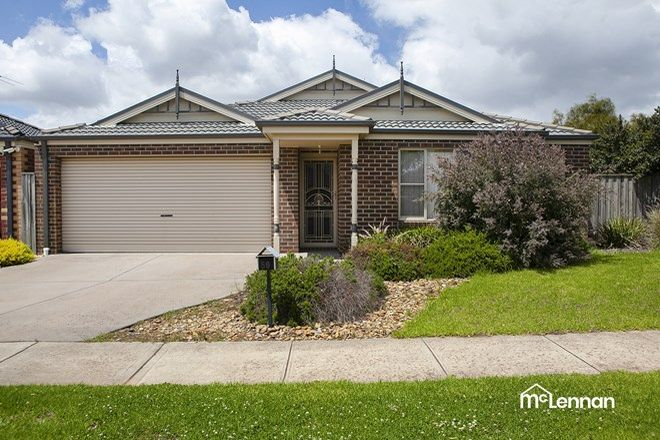 Picture of 59 Banfield Place, LYNDHURST VIC 3975