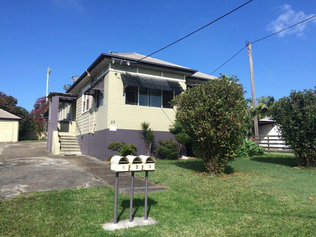 1/25 Sandgate Road, Wallsend NSW 2287, Image 0