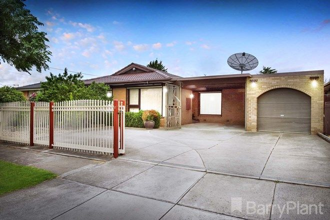 Picture of 57 Woodstock Drive, GLADSTONE PARK VIC 3043