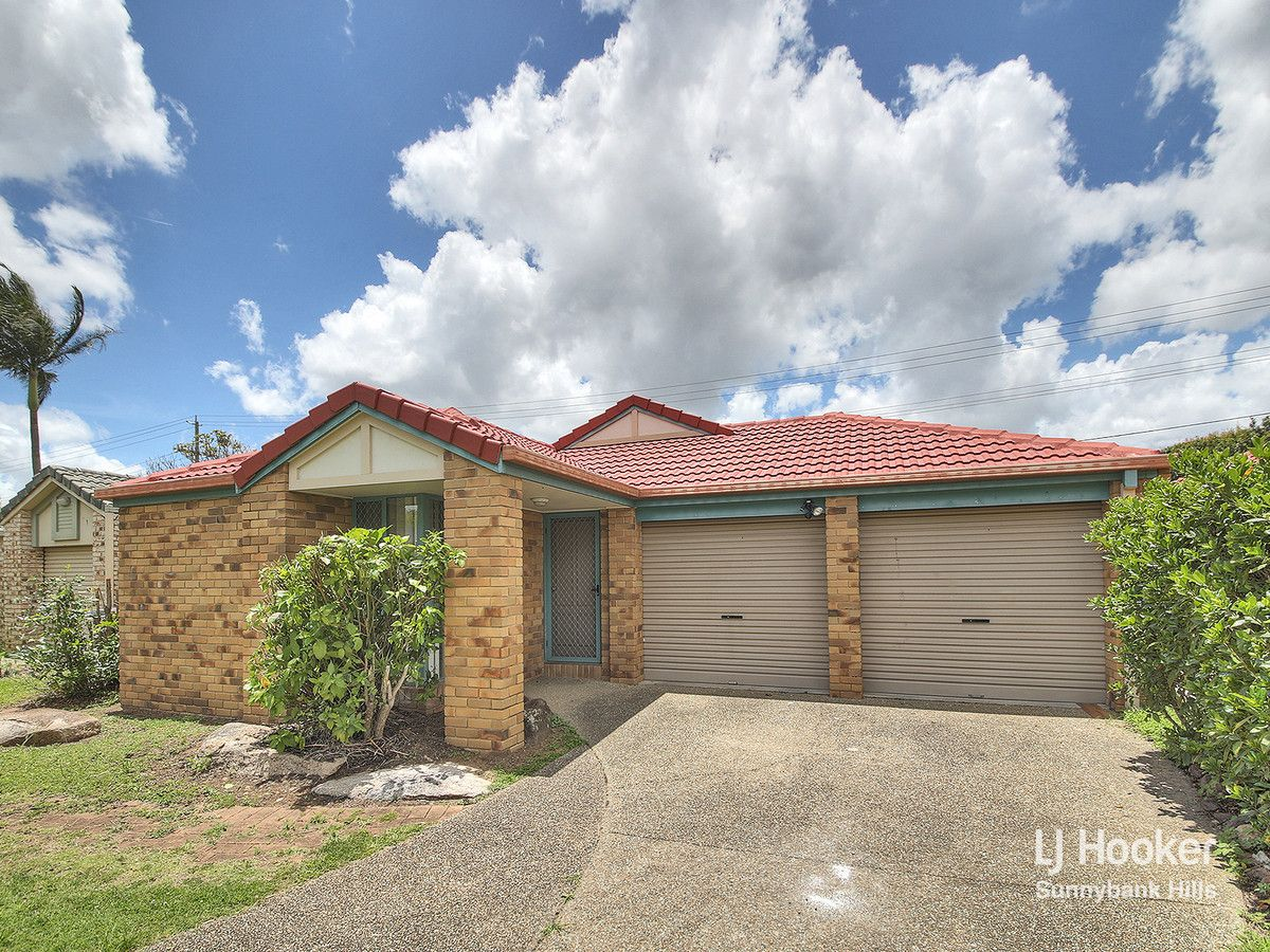 8 Benbek Circuit, Sunnybank Hills QLD 4109, Image 1