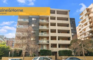 Picture of 54/33-39 Lachlan Street, Liverpool NSW 2170