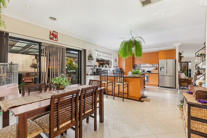 Picture of 1 Olive Tree Court, KILMORE VIC 3764