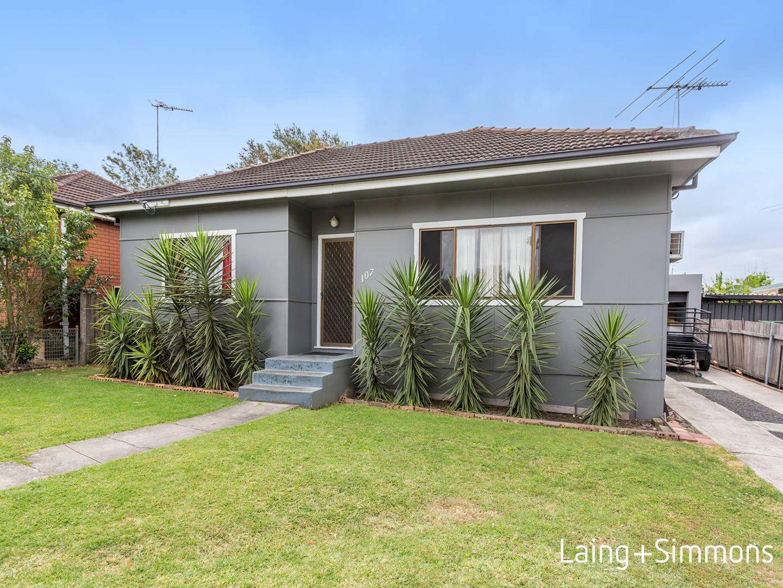 107 Dennistoun Avenue, Guildford NSW 2161, Image 0