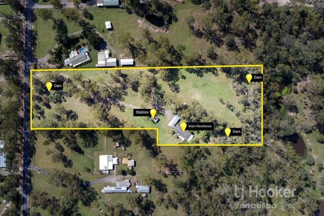 Picture of 42-48 Buccan Road, BUCCAN QLD 4207