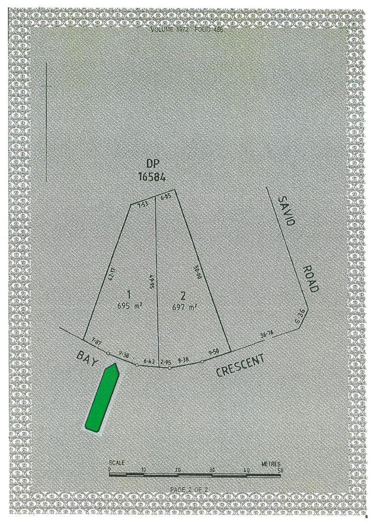 1 Bay Crescent, Point Turton SA 5575, Image 2