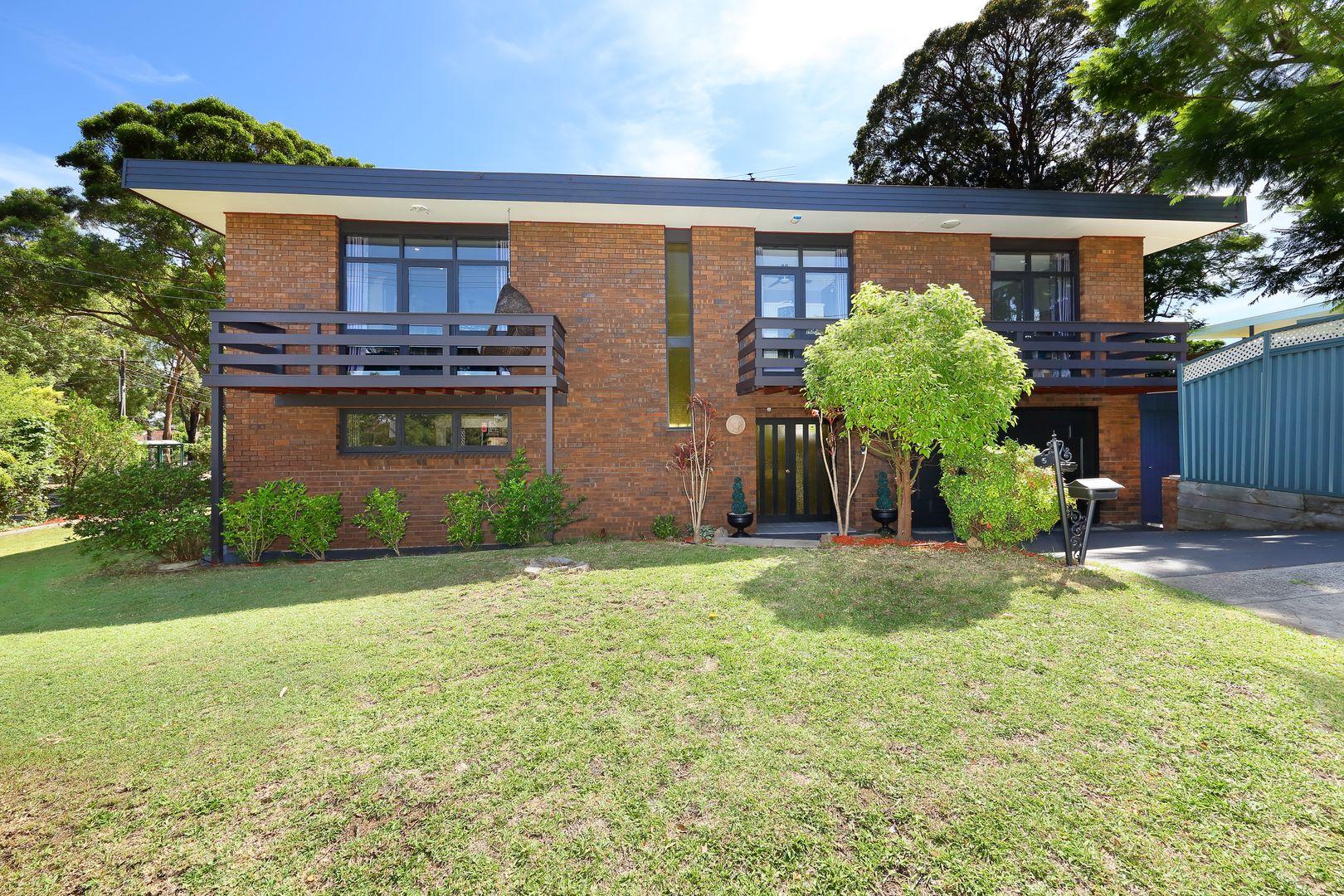 5 Pindari Road, Peakhurst Heights NSW 2210, Image 0