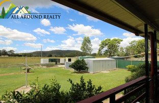 Picture of 8502 Brisbane Valley Highway, Harlin QLD 4306