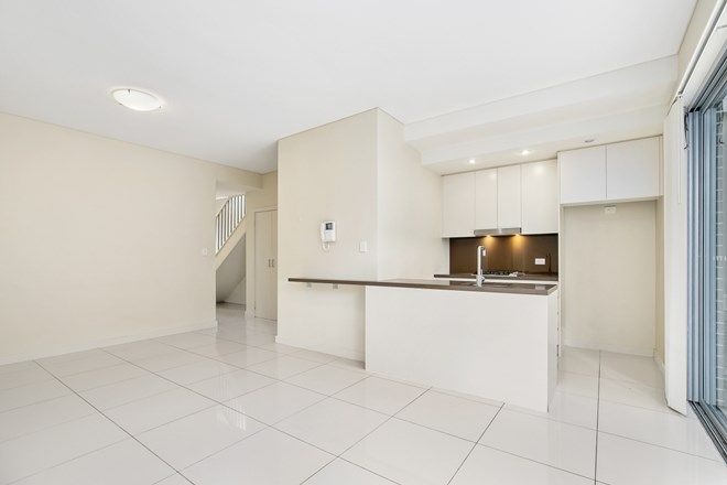 Picture of 10/43 College Street, NEWTOWN NSW 2042