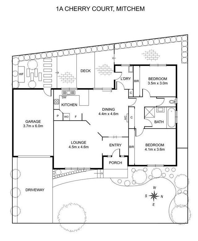 1a Cherry Court, Mitcham VIC 3132, Image 1
