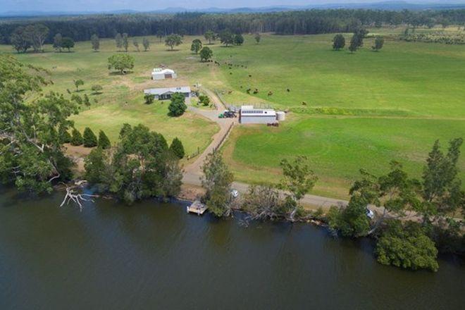 Picture of 374 Elliots Road, NABIAC NSW 2312