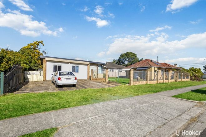 Picture of 9 Highgate Street, COOPERS PLAINS QLD 4108