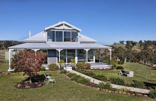 Picture of 397 Metcalfe Redesdale Road, Metcalfe VIC 3448