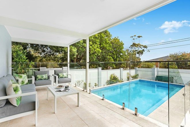 Picture of 98 Edgecliffe Boulevard, COLLAROY PLATEAU NSW 2097