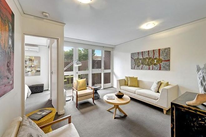 Picture of 1/6 Elm Street, HAWTHORN VIC 3122