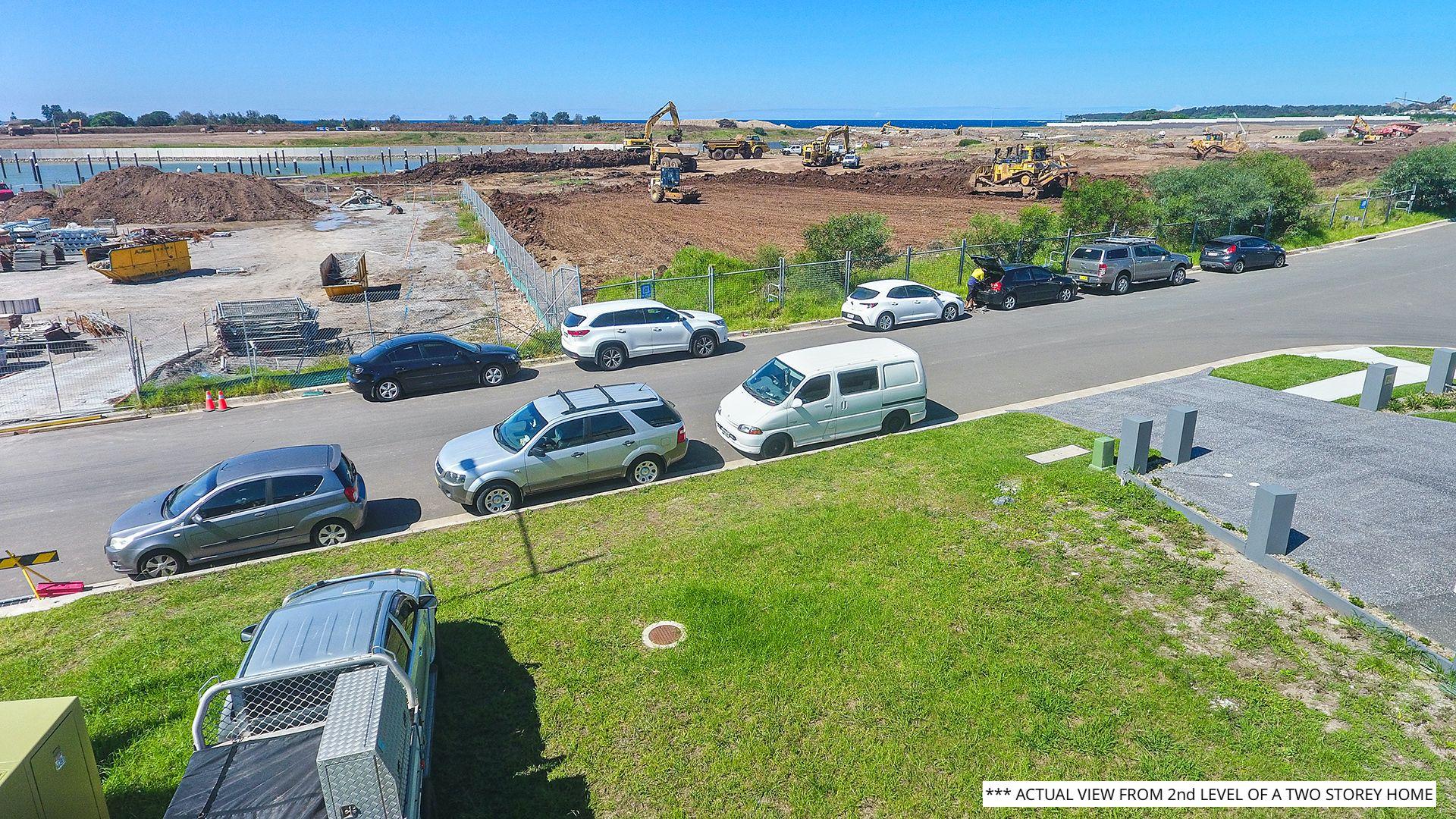 4 Wharf Parade, Shell Cove NSW 2529, Image 2