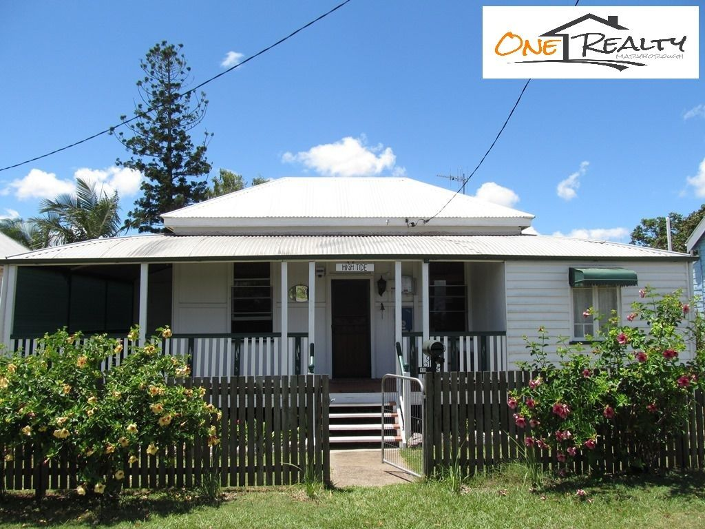 131 Mary Street, Maryborough QLD 4650, Image 0
