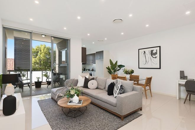 Picture of 4/313A Homer  Street, EARLWOOD NSW 2206