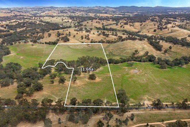 Picture of Lot 6, 1218 Axe Creek Road, SEDGWICK VIC 3551