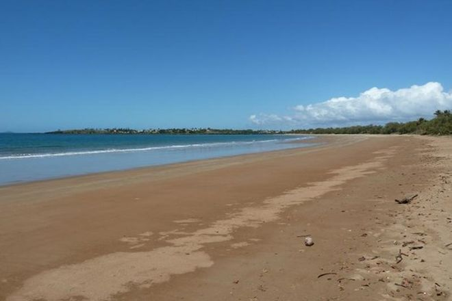 Picture of 46 The Esplanade, GRASSTREE BEACH QLD 4740