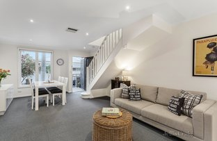 Picture of 88A Surrey Road North, South Yarra VIC 3141