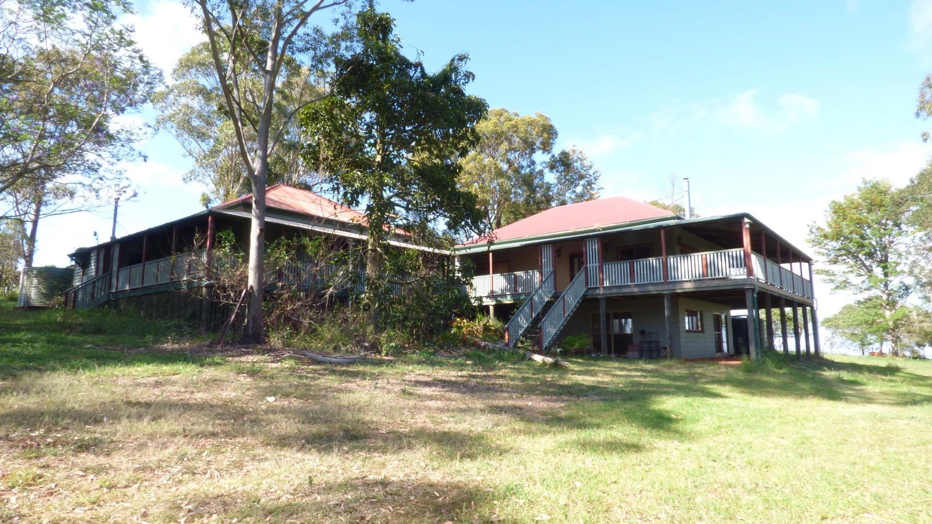 111 Daniels Road, Murgon QLD 4605, Image 1