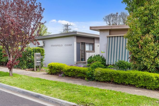 Picture of 5/15 Standfield Street, BACCHUS MARSH VIC 3340