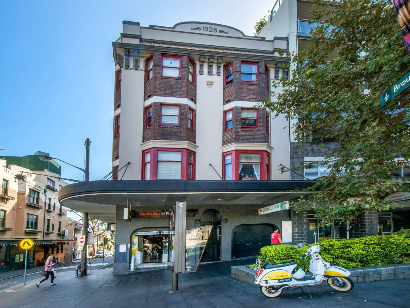 14/230 William Street, Potts Point NSW 2011, Image 0