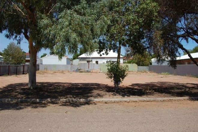 Picture of 44&46 Pybus Street, PORT AUGUSTA SA 5700