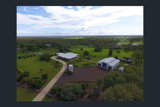 Picture of 6 Kurrajong Drive, DALBY QLD 4405