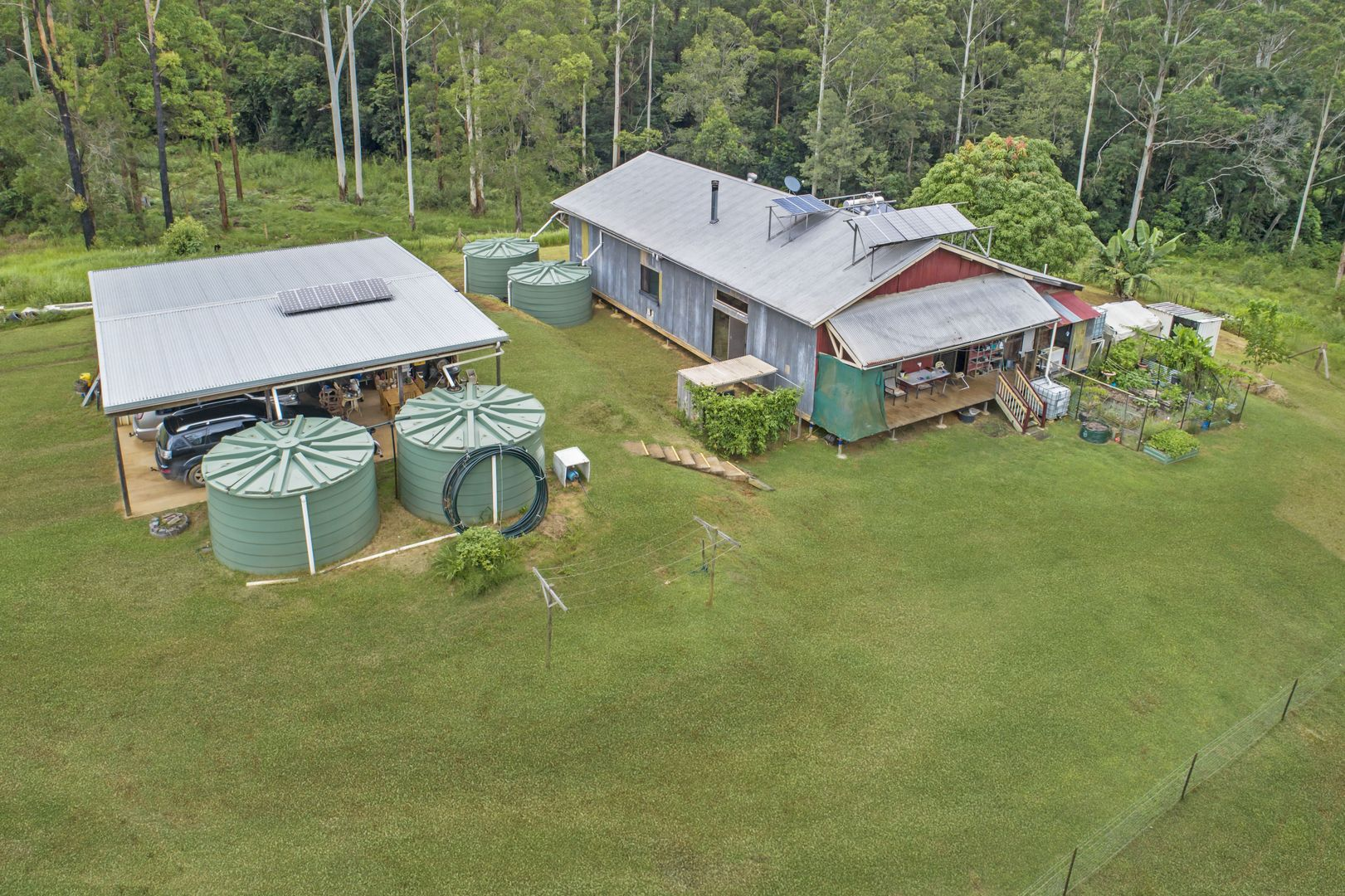 525 Candle Mountain Drive, Crohamhurst QLD 4519, Image 0