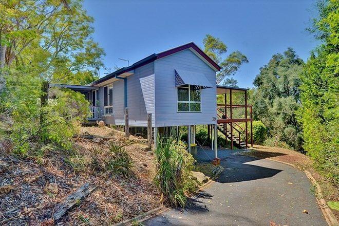 Picture of 39 Barrys Road, MODANVILLE NSW 2480