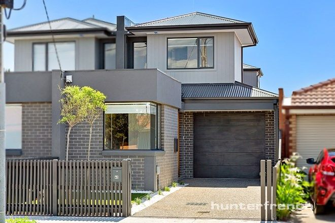 Picture of 40 May Avenue, ALTONA MEADOWS VIC 3028