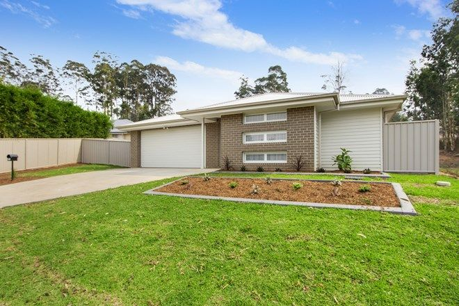 Picture of 68 Litchfield Crescent, LONG BEACH NSW 2536
