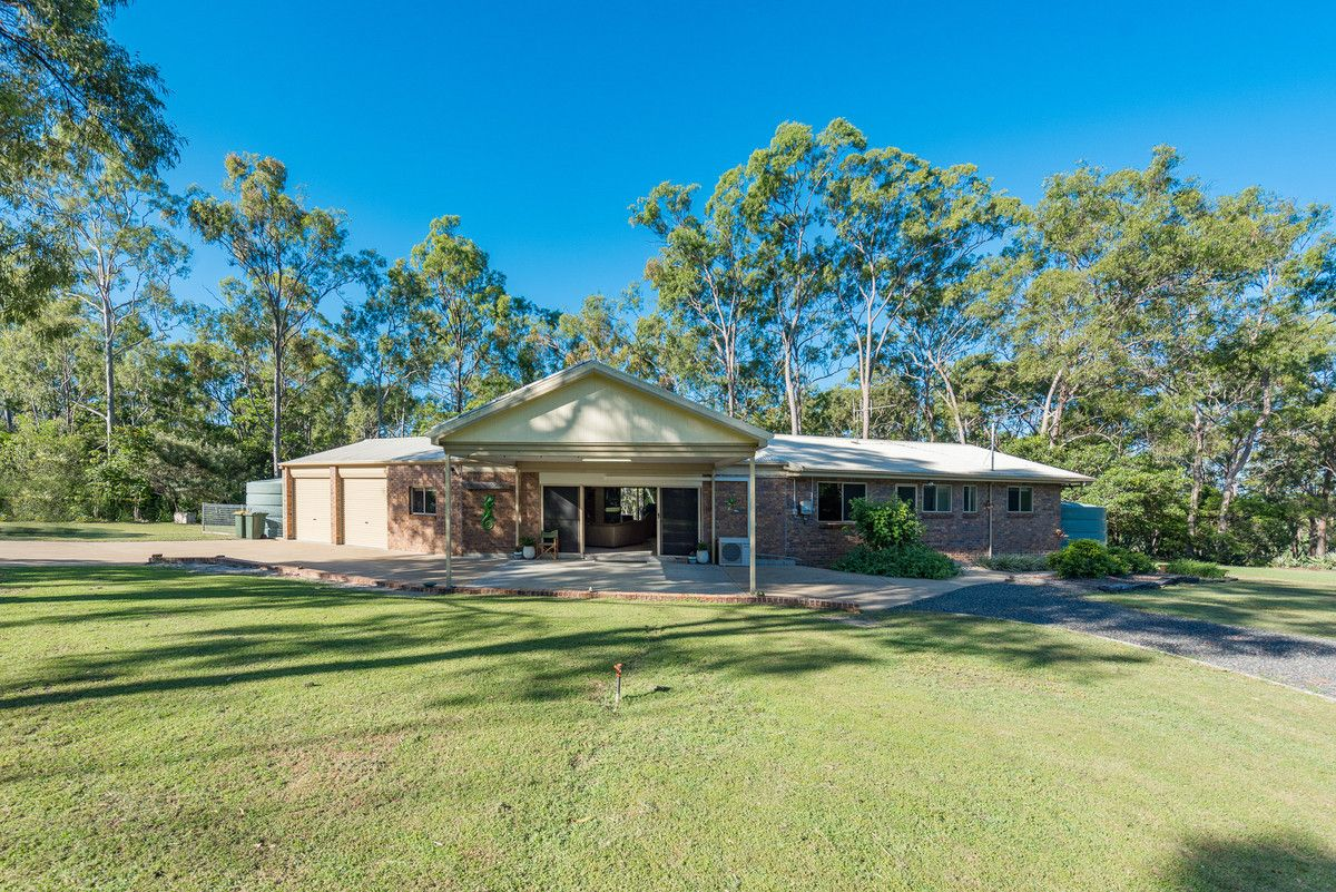 69 Woods Road, Sharon QLD 4670, Image 0