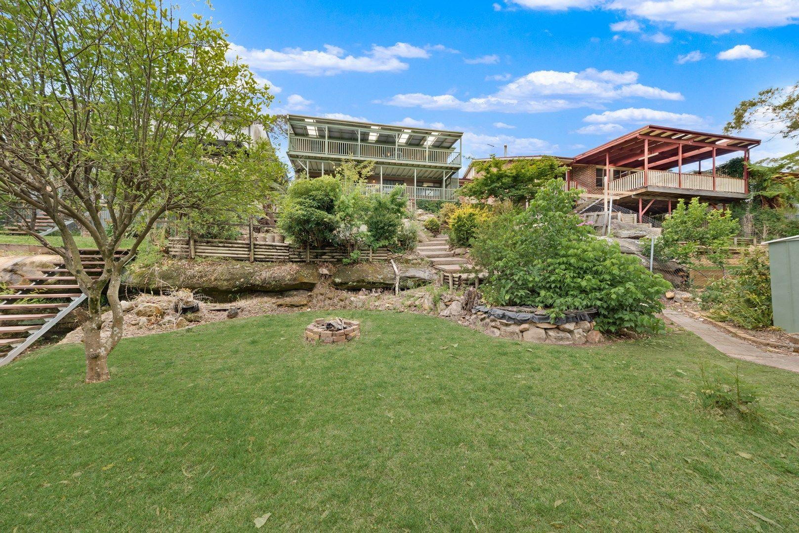 22 Fairways Crescent, Springwood NSW 2777, Image 0