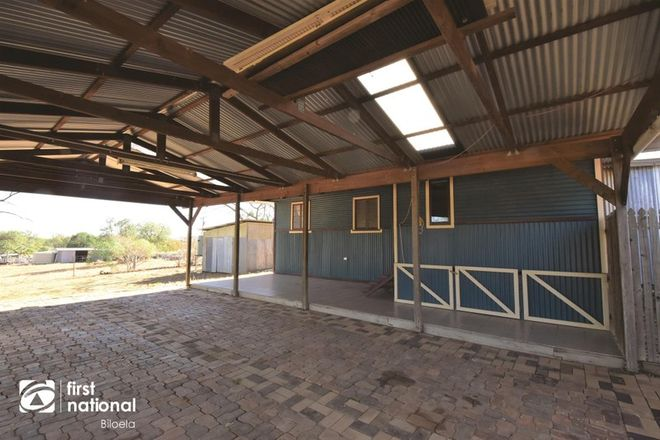 Picture of 863 Schabes Road, THANGOOL QLD 4716