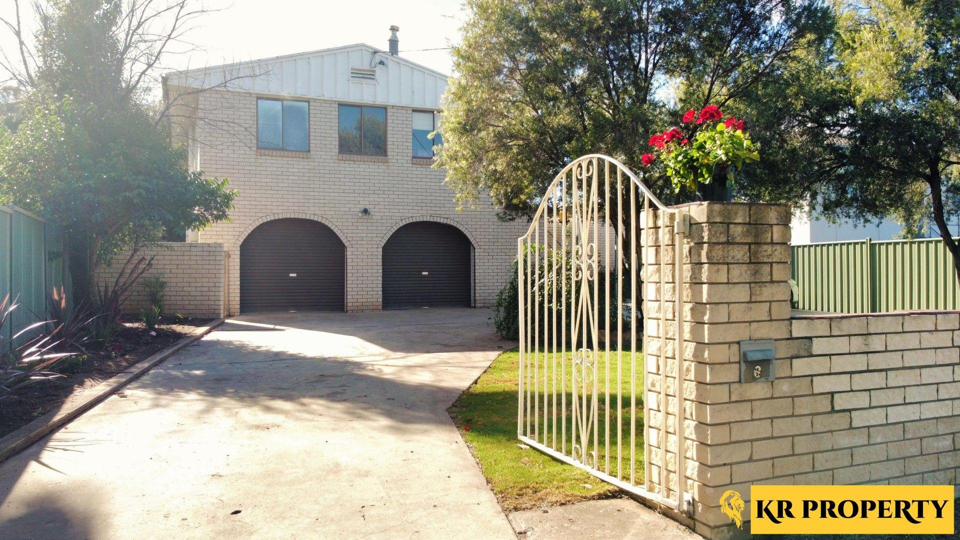 6 Blanche Peadon Drive, Narrabri NSW 2390, Image 0