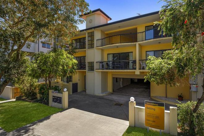 Picture of 12/2 Henry Street, REDCLIFFE QLD 4020