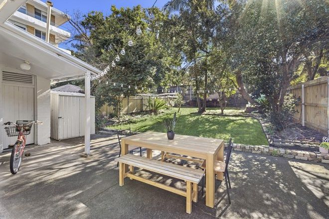 Picture of 24 Lauderdale Avenue, FAIRLIGHT NSW 2094