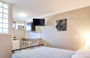 Picture of 108/204 Ipswich Road, Woolloongabba QLD 4102