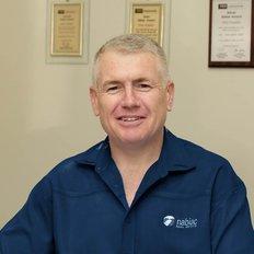 Cameron Steele, Sales representative
