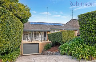 Picture of 21 Elsworth Parade, Merewether Heights NSW 2291