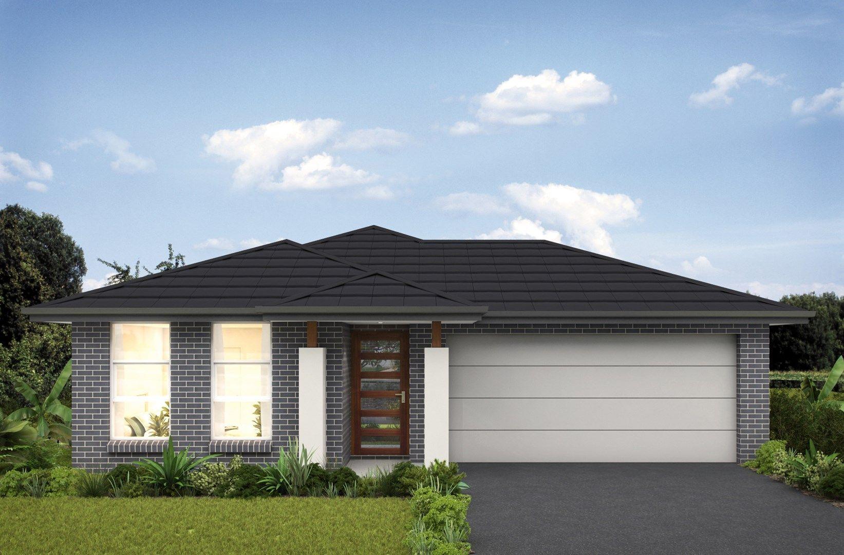 Lot 514 Waterglass Street, Spring Farm NSW 2570, Image 0