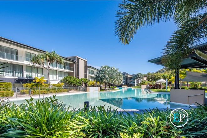 Picture of Unit 131/123 Sooning Street, NELLY BAY QLD 4819