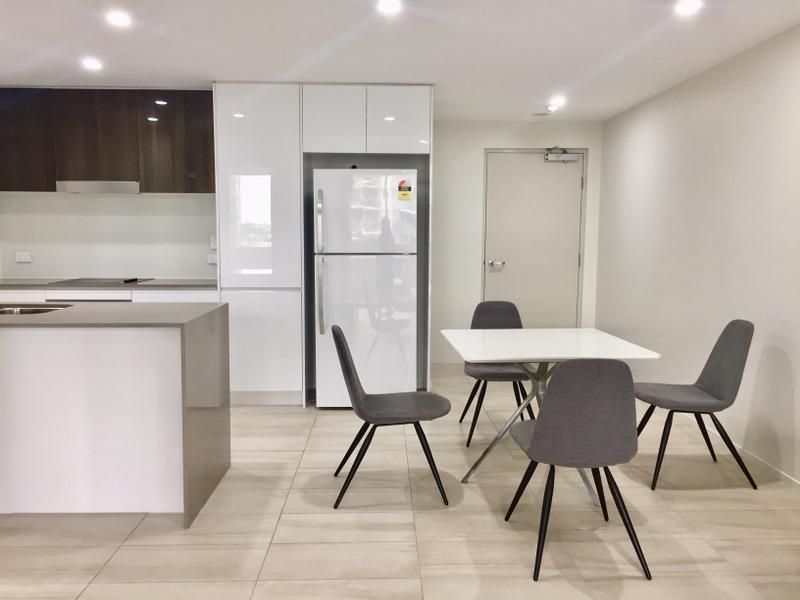 U809/8 Hunt Street, Hamilton QLD 4007, Image 1
