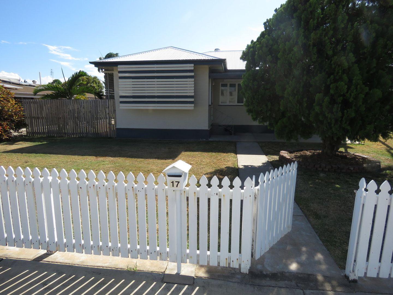 17 Tracey Street, Bowen QLD 4805, Image 0