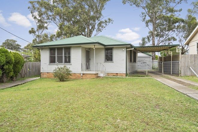 Picture of 50 Pank Parade, BLACKTOWN NSW 2148