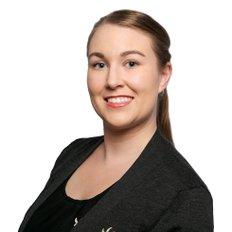 Alexandra Green, Sales representative