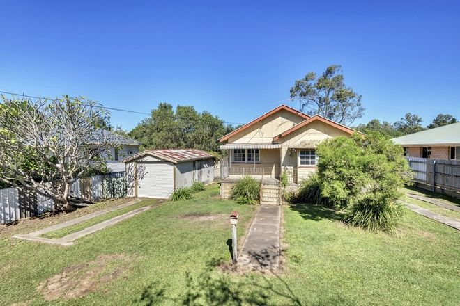 Picture of 60 Wilga Street, WACOL QLD 4076